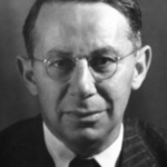 Tadeus Reichtein b. Jul 20 1897 Wloclawek d. Aug 1 1996. Nobel Prize in Physiology or Medicine1950 (joint winner). Collaborated with E. C. Kendall and P. S. Hench in their work on the hormones of the adrenal cortex which culminated in the isolation of cortisone and the discovery of its therapeutic value in the treatment of rheumatoid arthritis. Son of Isidor Reichsten & Gustava Brockmann. Swiss chemist, professor at University of Basel and Director of Institute of Organic Chemistry, Switzerland; studied artificial synthesis of Vitamin C & fern classification Married Henriette Louise Quarles van Ufford, of Dutch nobility, in 1927. Tadeus lived to 99 & survived the death of his three brothers, wife & one daughter. Read More:https://royalsocietypublishing.org/doi/pdf/10.1098/rsbm.1999.0030